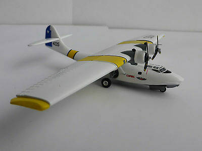 Chilean Air Force PBY-5A Catalina Consolidated Vultee 1/200 Herpa 557009 ManuTar