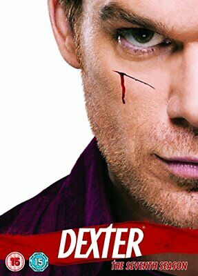 Dexter - Season 7 [DVD] -  CD 7UVG The Fast Free Shipping