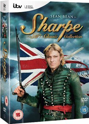 Sharpe Classic Collection [DVD] -  CD 8QVG The Fast Free Shipping