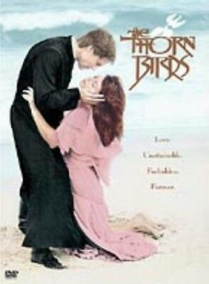 The Thorn Birds [DVD] -  CD LCVG The Fast Free Shipping