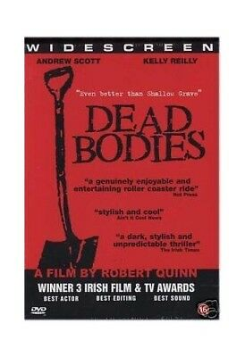 Dead Bodies [DVD] [2003] -  CD MMVG The Fast Free Shipping