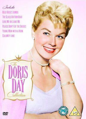 Doris Day Collection - Billy Rose's Jumbo / Young Man with a Horn ... -  CD MIVG
