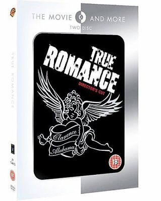 True romance the movie script screenplay 895 picclick true romance the movie more 2 disc special edition 1993 fandeluxe Image collections