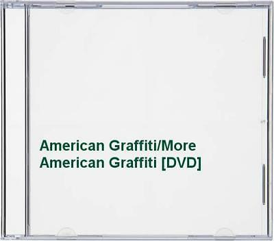 American Graffiti/More American Graffiti [DVD] -  CD H2VG The Fast Free Shipping