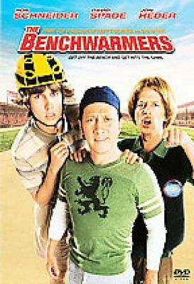 The Benchwarmers [DVD] -  CD 6WVG The Fast Free Shipping