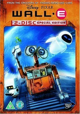 WALL-E (2 Disc Special Edition) [DVD] -  CD NSVG The Fast Free Shipping