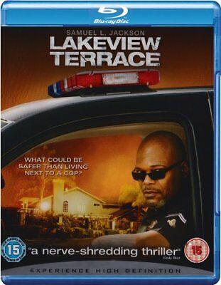 Lakeview Terrace [Blu-ray] [2009] [Region Free] -  CD E6VG The Fast Free