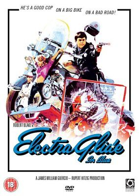 Electra Glide In Blue [DVD] -  CD 4KVG The Fast Free Shipping
