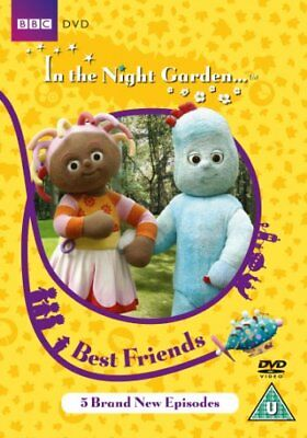 In the Night Garden - Best Friends [DVD] -  CD V2VG The Fast Free Shipping