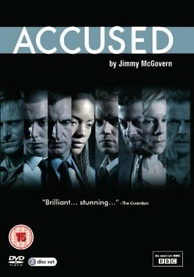 Accused - Series 1 [DVD] -  CD OEVG The Fast Free Shipping