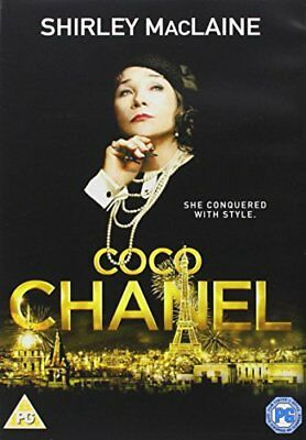 Coco Chanel [DVD] [2008] -  CD ZEVG The Fast Free Shipping
