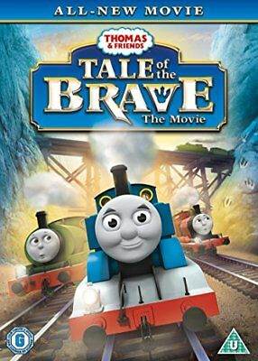 Thomas & Friends: Tale of the Brave [DVD] -  CD TYVG The Fast Free Shipping