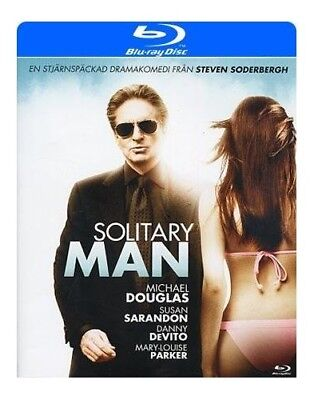 Solitary Man [Blu-ray] [2009] (Region 2) (Import) -  CD O4LN The Fast Free