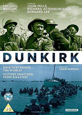 Dunkirk [DVD] [2017] -  CD 7LVG The Fast Free Shipping