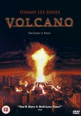 Volcano [1997] [DVD] -  CD HBVG The Fast Free Shipping