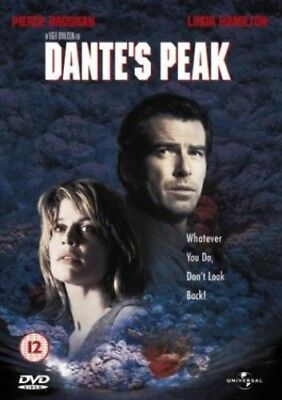 Dante's Peak [DVD] [1997] -  CD 01VG The Fast Free Shipping