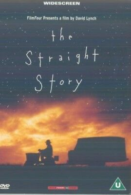 The Straight Story [DVD] [1999] -  CD 6XVG The Fast Free Shipping