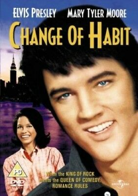 Change Of Habit [DVD] -  CD QWVG The Fast Free Shipping