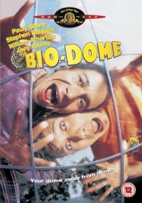 Bio-Dome [DVD] -  CD BMVG The Fast Free Shipping