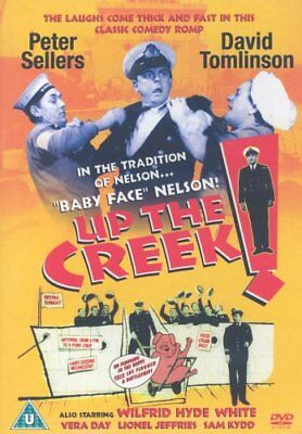 Up The Creek! [DVD] -  CD UIVG The Fast Free Shipping