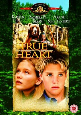 True Heart [DVD] -  CD AYVG The Fast Free Shipping