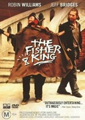 The Fisher King, -  CD OEVG The Fast Free Shipping