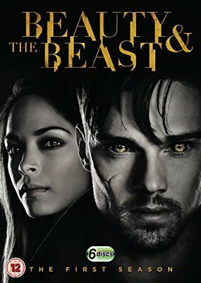 Beauty And the Beast [DVD] -  CD MKVG The Fast Free Shipping