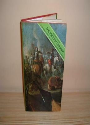 English Civil War: A Concise History,Maurice Ashley