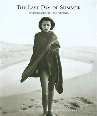 Jock Sturges: The Last Day of Summer (Paperback or Softback)