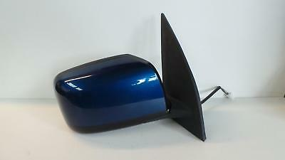 Nissan X Trail T31 07-13 Offside Right Drivers Door Mirror Colour Code B53