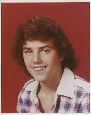 The Brady Bunch 8x10 photo Christopher Knight as Peter