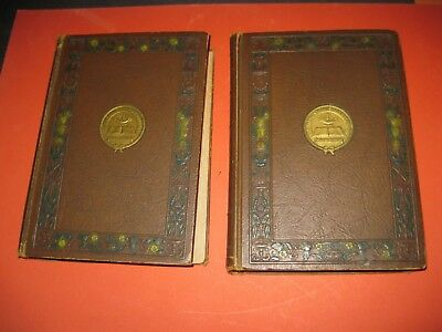VINTAGE-2 Volumes-1921 Encyclopedia of FREEMASONRY-by ALBERT MACKEY-Illustrated
