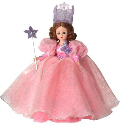 Glinda the Good Witch 10'' Madame Alexander Doll #42405  Our Only One