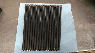 Mopar Big Block Push Rods 9.400