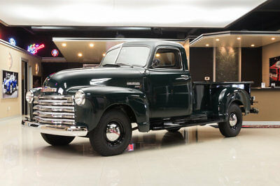 Chevrolet 3600 3/4 Ton Pickup Frame Off Restored! Original 216ci I6, 3-Speed Manual, 3/4 Ton, Factory Spec!