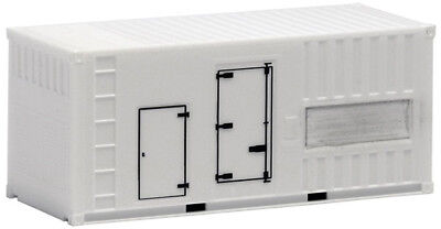 Herpa SZ 20 ft.Container Flatcontainer China Shipping