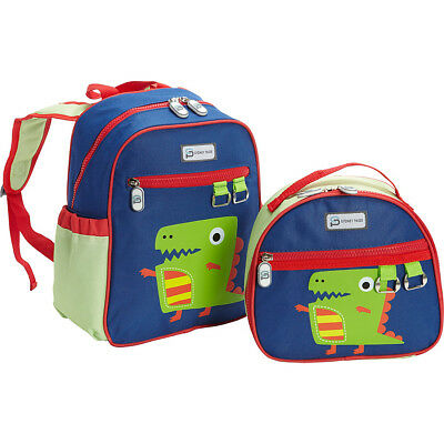 04d1f376f2d Sydney Paige Buy One Give One Toddler Backpack + Lunch Everyday Backpack NEW