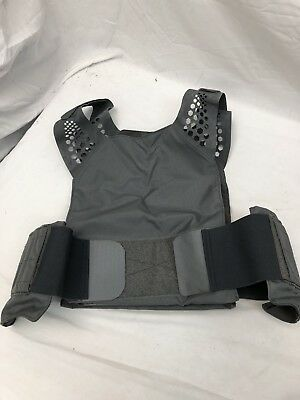 Eagle Industries ULV Armor Carrier XL Grey Low Vis