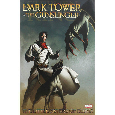 Dark Tower - The Gunslinger - The Little Sisters of Eluria, Fiction Books, New