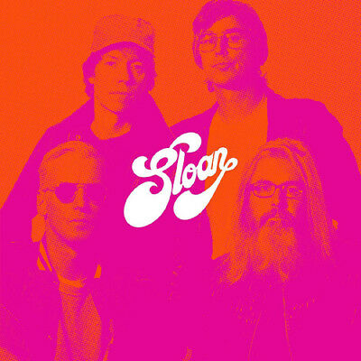 Sloan : 12 CD (2018) ***NEW*** Value Guaranteed from eBay's biggest seller!