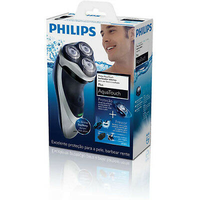 Philips AT891A AquaTouch Rechargeable Shaver Trimmer