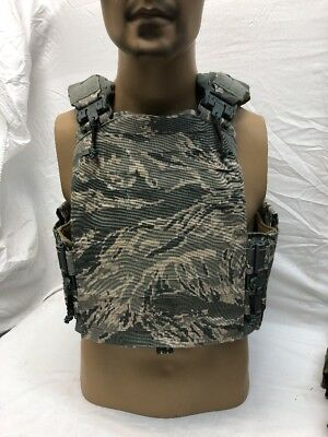 First Spear Strandhogg MBAV Cut Plate Carrier ABU S/M Vest (Small Cummerbund)
