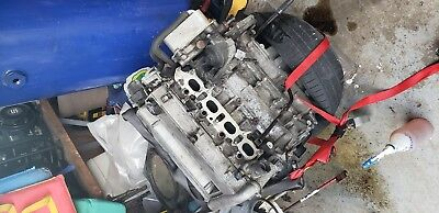 LSJ ecotec 2.0 Supercharged Cobalt Ss Chevrolet Engine Motor