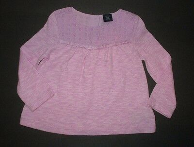Lovely Nwt Baby Gap Girls Plaid Smocked Top 2 2t Sm Tops & T-shirts Clothing, Shoes & Accessories