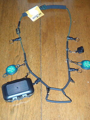 Dr. Slick Necklace Lanyard , Fly Fishing