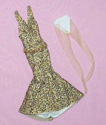 """Tonner 16"""" Tyler Wentworth Precious Metal Outfit Fits Sydney Brenda Starr"""