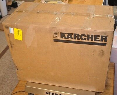 "Karcher 22"" 2.763-013.0 IPX3 Cylindrical Scrub Deck R55 for C Units"