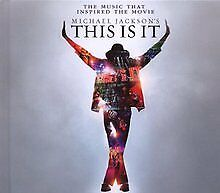 Michael Jackson's This Is It (Extended Version) von Jackso... | CD | Zustand gut