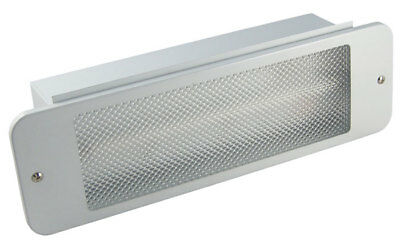 8w T5 3 Hr. NON-MAINTAINED RECESSED EMERGENCY LIGHT IP20 NEW £8.95