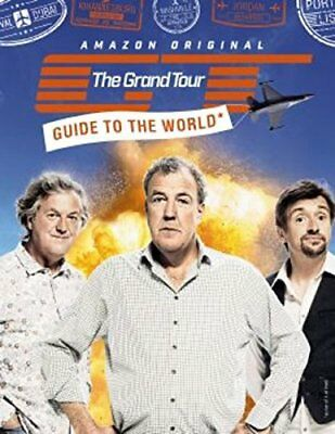 The Grand Tour Guide to the World,Not Known